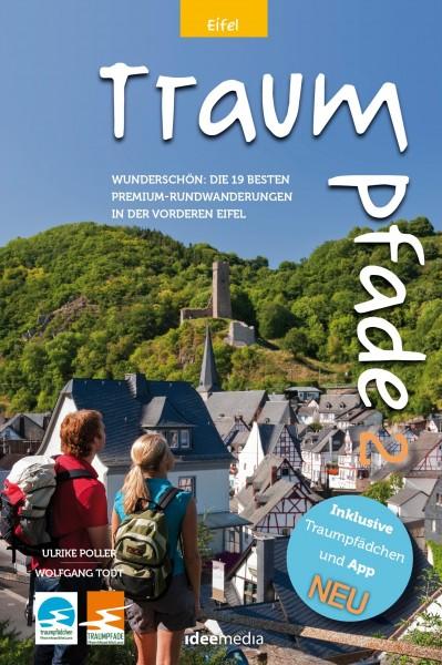 Traumpfade & Traumpfädchen Pocket 2 Eifel