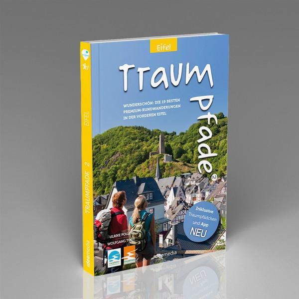 Traumpfade & Traumpfädchen 2, Eifel