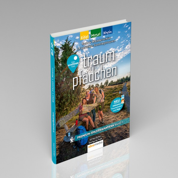 Traumpfädchen Premium-Spazierwandern 1