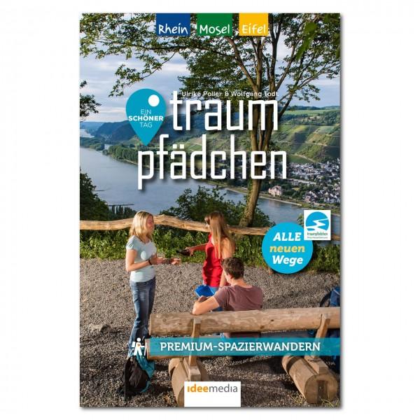 Traumpfädchen Premium-Spazierwandern